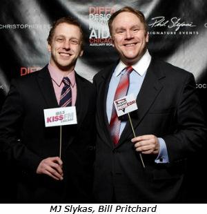 MJ Slykas Bill Pritchard