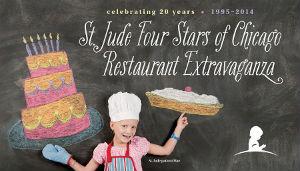 St  Jude 4 Stars event