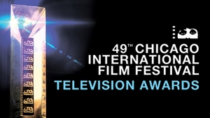 ChiFilmFest TV awards logo