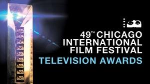 ChiFilmFest TV awards logo