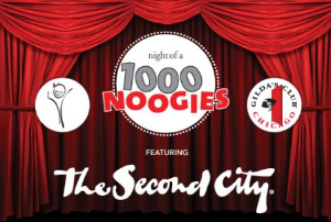 Night of 1000 Noogies