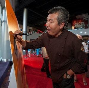 Chef Bill Kim, Urban Belly