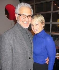 Joaquin and Jennifer Brieva