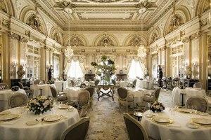 Hotel De Paris Le Louis XV Restaurant by Alain Ducasse