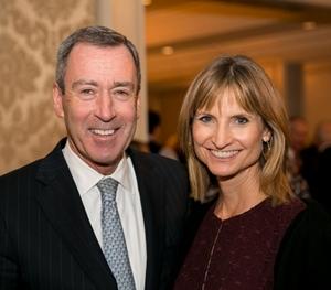 "Steve ""Mac"" Maclellan and wife Miriam"