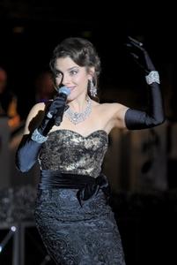 Broadway star Jenn Gambatese