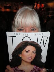 TCW's Sherren Leigh--Last Look.