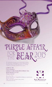 Purple Bear Affair