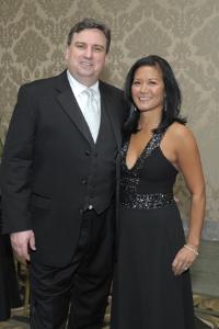 John and Martha Idler