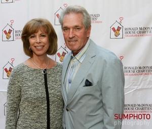 Bill and Joanne Chunowitz