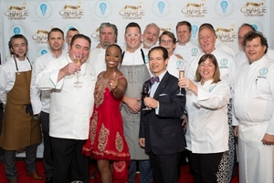All-Star Chef Salute to Charlie Trotter