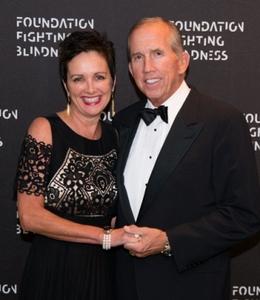 Davey and Susie Johnson