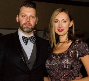 Sebastian Rut and Patrycja Kwiatkowska