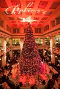 Macy's Great Tree
