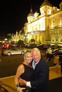 Enjoying Monte Carlo