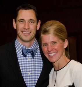 Clint and Stephanie Heinold