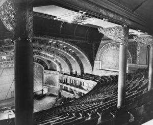 Vintage Auditorium Theatre image