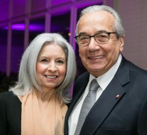 Carol and Dominic DiFrisco