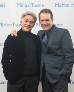 Gene Weygandt and David Hess