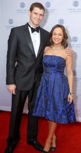 JD and Elizabeth Nolan Wright